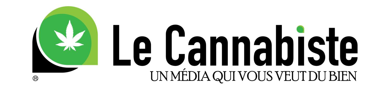 Logo Magazine Le Cannabiste